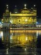 The Golden Sikh Temple, Amritsar.