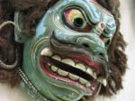 Mask, Bhopal.