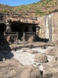 Ellora Cave Temples, Aurangabad.