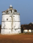 Lighthouse, Old Goa.