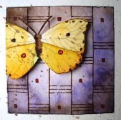 Florals & Butterflies