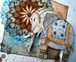 india elephant orange 2